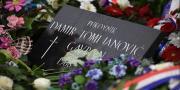 Obilježena 26.obljetnica pogibije Damira Tomljanovića – Gavrana