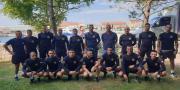 Pripadnici HRM-a sudjelovali na 23. Maratonu lađa | Domoljubni portal CM | Press