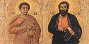 Sveti Filip i Jakov | Domoljubni portal CM | Duhovni kutak