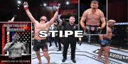 UFC: Stipe Miočić obranio naslov i postao najveći teškaš svih vremena | Domoljubni portal CM | Sport