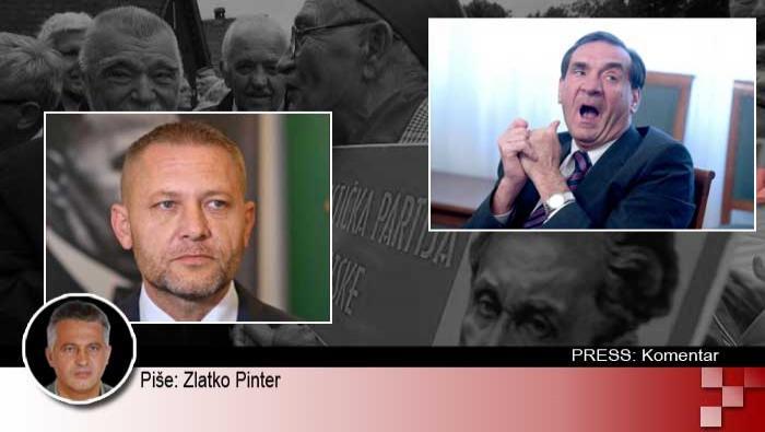 Hrvatskim 'antifama' nikad dosta krvi | Domoljubni portal CM | Press