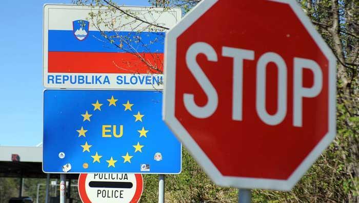Slovenija zaoštrava politiku azila