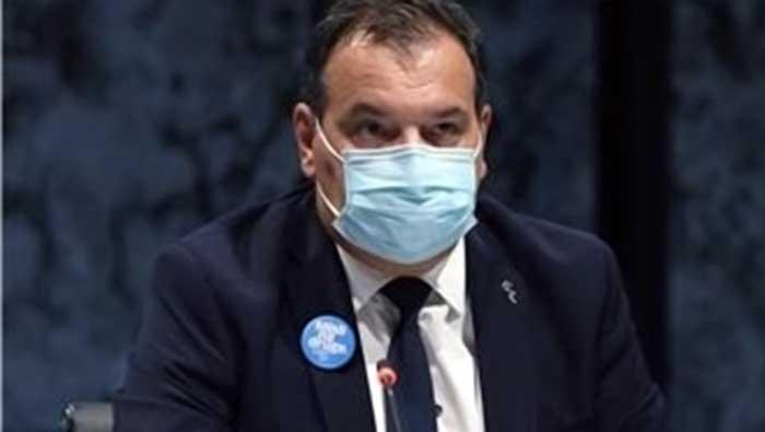 Beroš: Dosad je protiv covida-19 cijepljeno više od 20.000 osoba