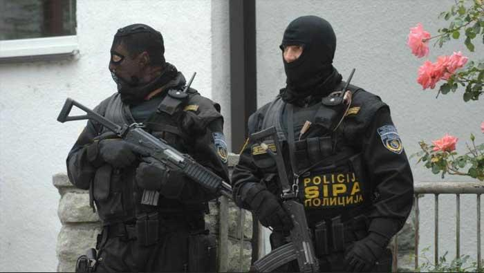 BiH: Uhićeno dvadeset krivotvoritelja diploma