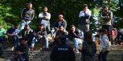 BiH: Nema novaca za policajce čuvare granice