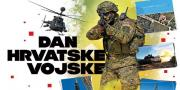 Čestitke povodom 29. obljetnice ustrojavanja Hrvatske vojske | Domoljubni portal CM | Press