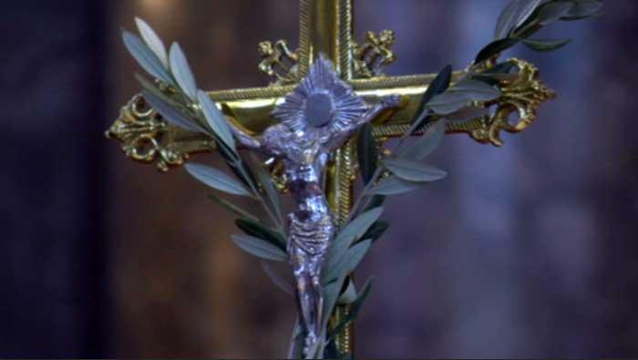 Proslava Uskrsa kao nikada do sada