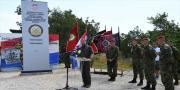 Vojni poligon 'Crvena zemlja' preimenovan u čast Josipu Markiću