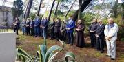 Na Daksi položeni vijenci u spomen na 53 nevine žrtve pogubljene 1944.