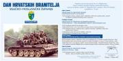 NAJAVA: Dan hrvatskih branitelja Sisačko-moslavačke županije