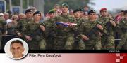 SRETAN TI 29. ROĐENDAN HRVATSKA VOJSKO! | Domoljubni portal CM | Press