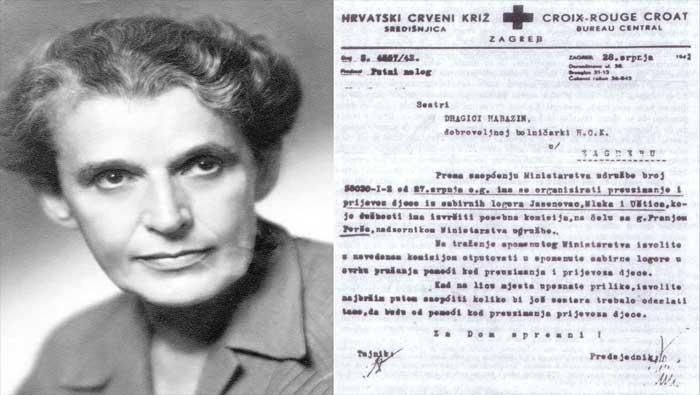 Brojni historiografski upitnici uz 'Dnevnik Diane Budisavljević'