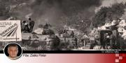 Krvava agresija na biser Jadrana - Dubrovnik i barbarsko razaranje sela Ravno | Domoljubni portal CM | U vihoru rata