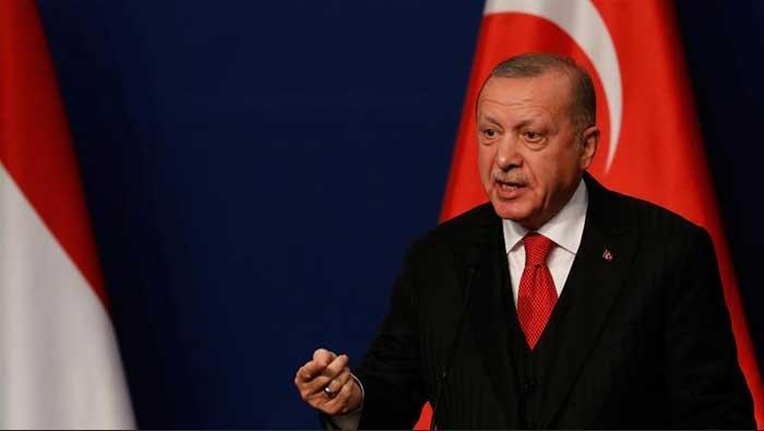Erdogan prijeti Europi: Poslat ću vam militante Islamske države