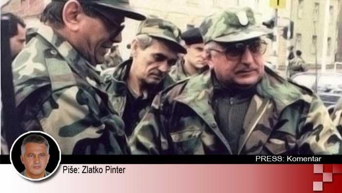 Predsjednik kojemu je Hrvatska uvijek bila iznad svega | Domoljubni portal CM | Press