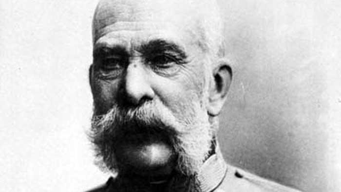 21. studenog 1916. - Umro Franjo Josip I | Domoljubni portal CM | Svijet kroz povijest