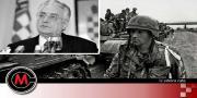 Naredba Vrhovnika dr. Franje Tuđmana je izvršena: zapadna Slavonija je slobodna   Domoljubni portal CM   U vihoru rata
