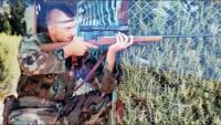 Goran Kliškić - istinski heroj legendarne Četvrte brigade   Domoljubni portal CM   U vihoru rata