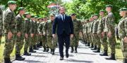 Petrinja: Održana svečanost povodom 30. obljetnice 2. gbr Gromovi i 2. mb Gromovi