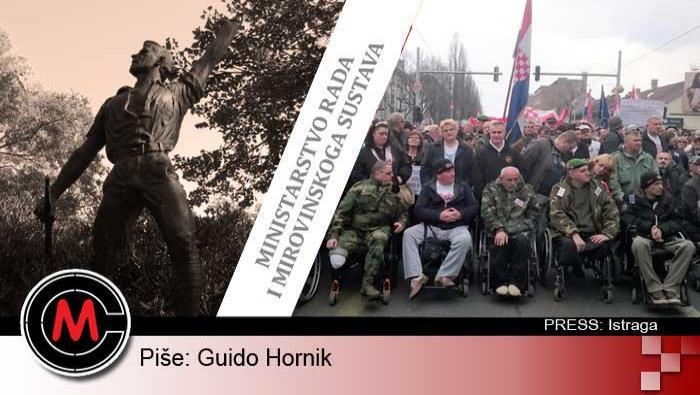 Istina koja se ne smije znati o hrvatskom mirovinskom sustavu | Crne Mambe | Press