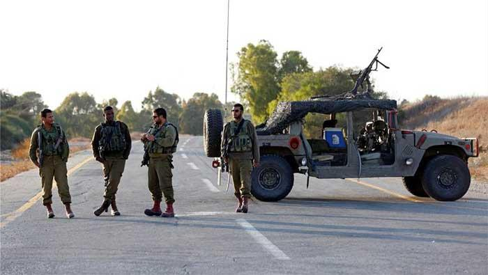 Hamas hakirao mobitele 'tisuća izraelskih vojnika'