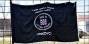 Vinkovci: Obilježen Dan udruge HOS-a 1. samostalne bojne 'Marijan Baotić'