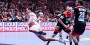 EP RUKOMET: Hrvatska slavi veličanstvenu pobjedu protiv Njemačke | Domoljubni portal CM | Sport