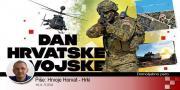HRVATSKA VOJSKO, SRETAN TI TVOJ DAN! | Domoljubni portal CM | Domoljubno pero
