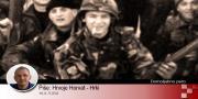 Hrvatska se ponosi svojim maloljetnim braniteljima, herojima! | Domoljubni portal CM | Domoljubno pero