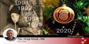SRETNA VAM GODINA NOVA! | Domoljubni portal CM | Domoljubno pero