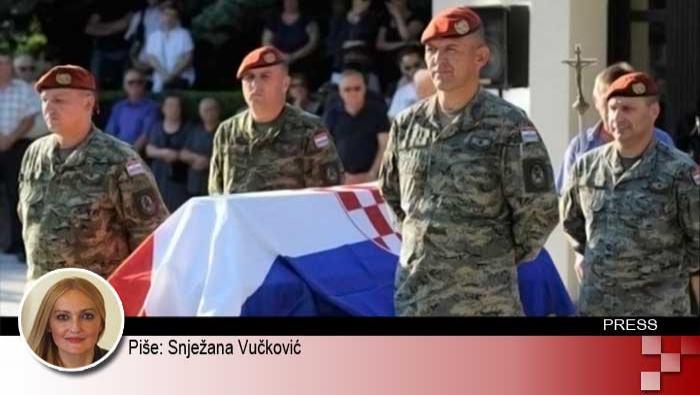 Do danas je umrlo 70.000 hrvatskih branitelja | Domoljubni portal CM | Press