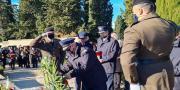 Obilježena prva godišnjica stradavanja pilota HRZ-a