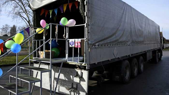 Hrvatska vojska organizirala igraonicu za djecu | Domoljubni portal CM | Press