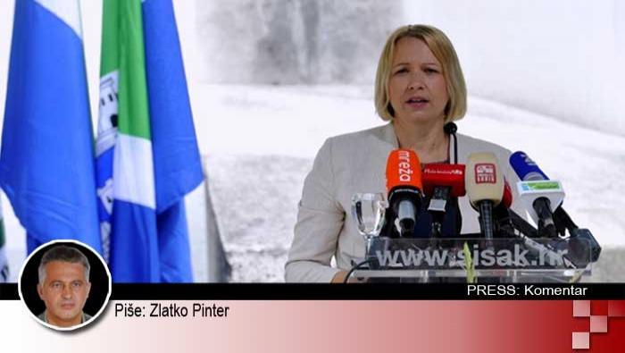 Drugarica Ikić-Baniček - ljubav prema Titu i život na visokoj nozi | Domoljubni portal CM | Press