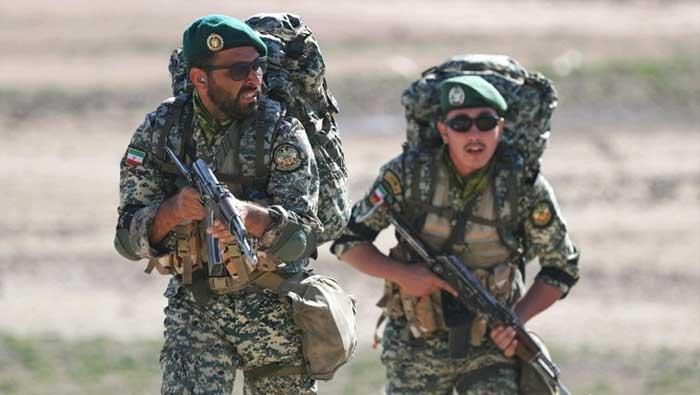 Iran započeo vojne vježbe blizu granice s Azerbajdžanom
