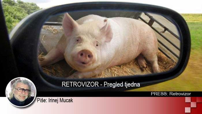 DANAS HEBU SAMO POLITIČARI, NAS U MOZAK | Domoljubni portal CM | PRESS | Retrovizor