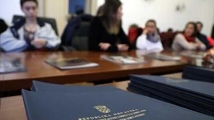 Projektima hrvatskog iseljeništva 3, 2 milijuna kuna