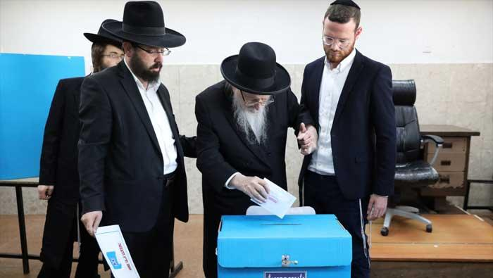 Izraelci na biralištima: Netanyahu ili Ganz?