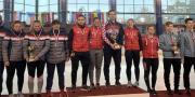 Poljska: Sedam medalja za hrvatske brzoklizače | Domoljubni portal CM | Sport