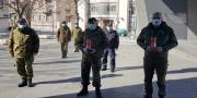 KNIN: Obilježena 13. obljetnica ustrojavanja Gmbr-e