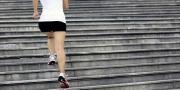Provjerite svoju kondiciju testom na stepenicama | Domoljubni portal CM | Zdravlje