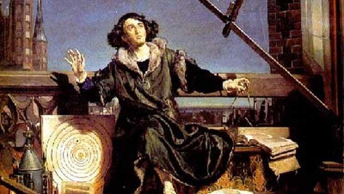 24. svibnja 1543. - Umro Nikola Kopernik | Domoljubni portal CM | Svijet kroz povijest