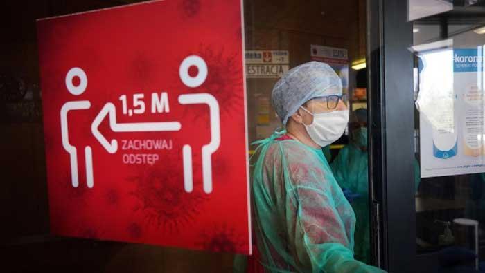 Gotovo 2 milijarde ljudi u svijetu u izolaciji, pandemija se ubrzava