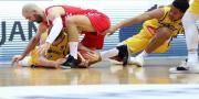 Hrvatski košarkaši izborili plasman na EuroBasket 2022. | Domoljubni portal CM | Sport
