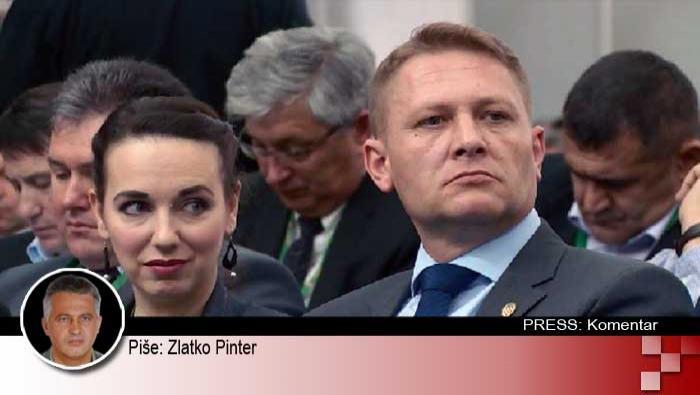 Krešo iz našeg sokaka i njegova 'vizija Hrvatske' | Domoljubni portal CM | Press