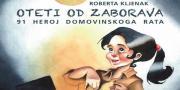 Vukovar, 14. studenog: Promocija knjige 'Oteti od zaborava 91 heroj Domovinskog rata' | Domoljubni portal CM | Press