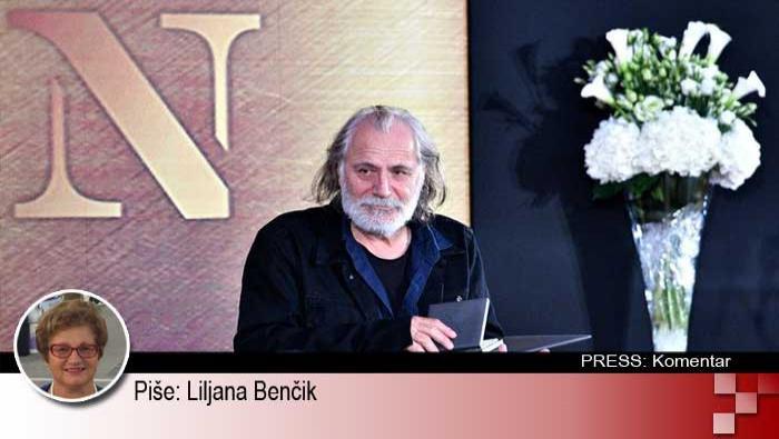 Jubilarna 60. državna 'Nagrada Vladimir Nazor' | Domoljubni portal CM | Press