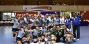 Rukometašice Lokomotive u finalu Eurokupa | Domoljubni portal CM | Sport