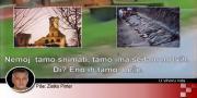 Krvavi listopad 1991. u Lovasu - nešto što zdrav ljudski razum teško može pojmiti i razumjeti | Domoljubni portal CM | U vihoru rata