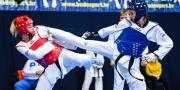 Matea Jelić osigurala nastup na Olimpijskim igrama u Tokiju | Domoljubni portal CM | Sport